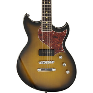Reverend Sensei JR Electric Guitar - Tobacco Burst