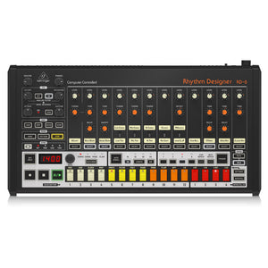 Behringer RD-8 Rhythm Designer Drum Machine