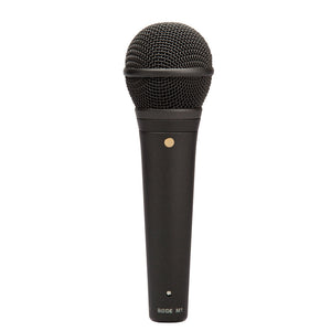 Rode M1 Live Performance Dynamic Mic
