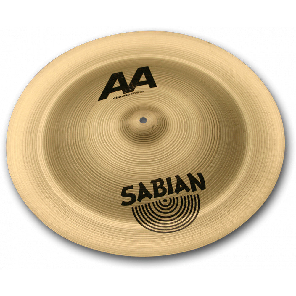 "Sabian 20"" AA Regular China"
