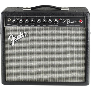 Fender Super Champ X2 - 120V