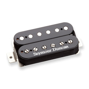 Seymour Duncan - Duncan Distortion - Bridge - Black