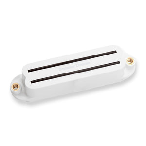 Seymour Duncan Hot Rails For Strat Bridge-White
