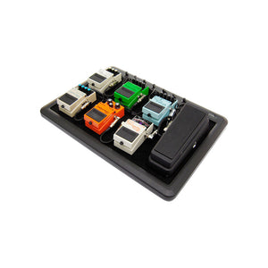 SKB 8-Port Powered Pedalboard