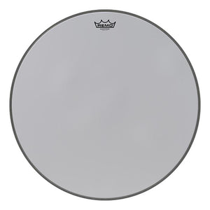 "Remo 22"" Silentstroke Bass Drum Head"