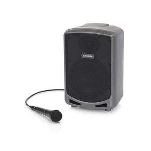 Samson Expedition Express Portable PA - Powered Monitor With Bluetooth