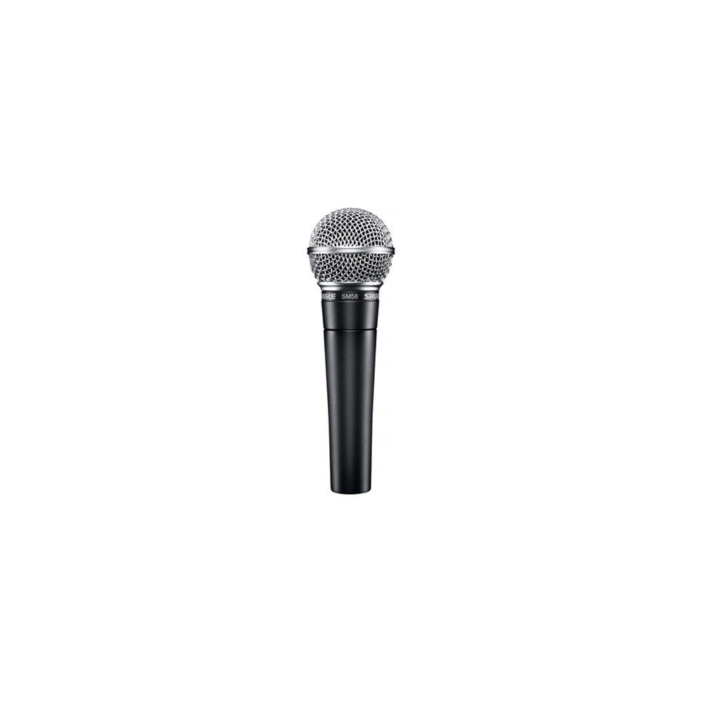Shure SM58LC Cardioid Dynamic Vocal