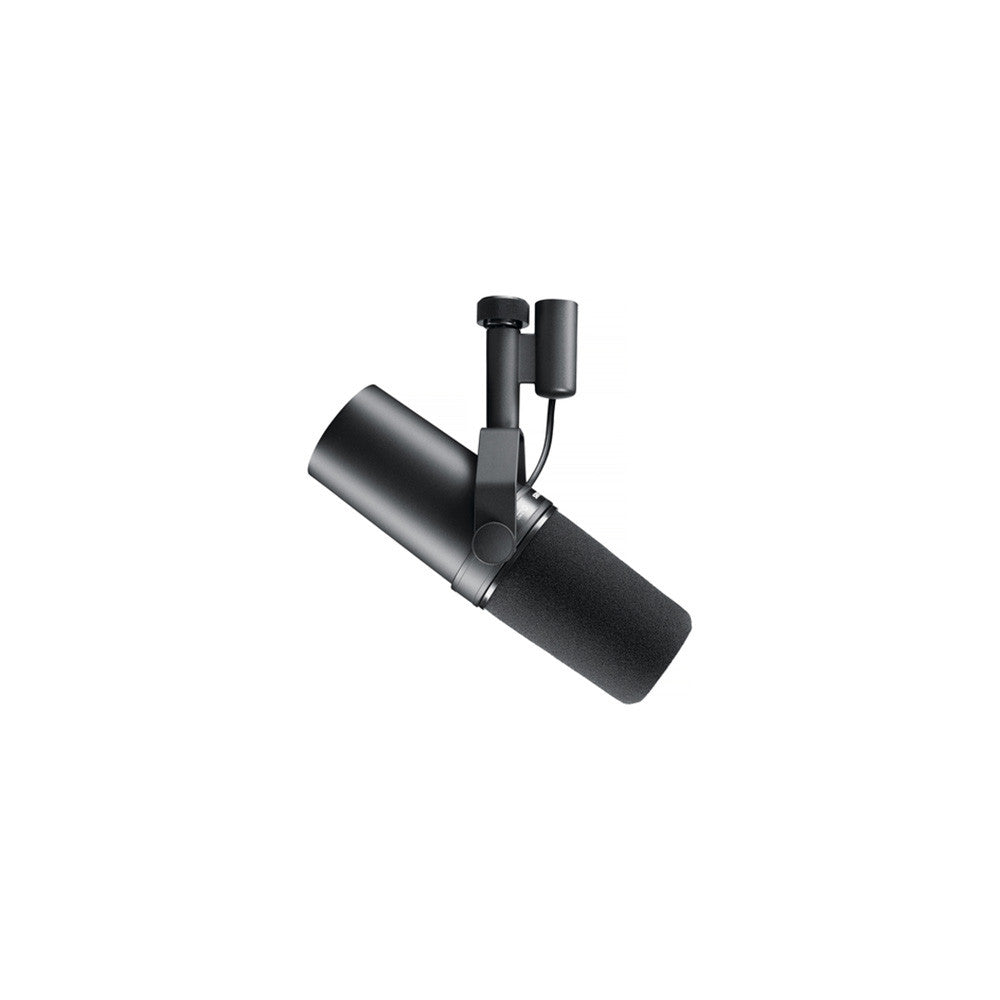 Shure SM7B Dynamic Vocal Mic