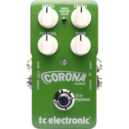 Tc Electronic Corona Chorus With Toneprint