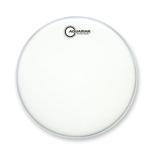 "Aquarian 16"" Texture Coated Drum Head"