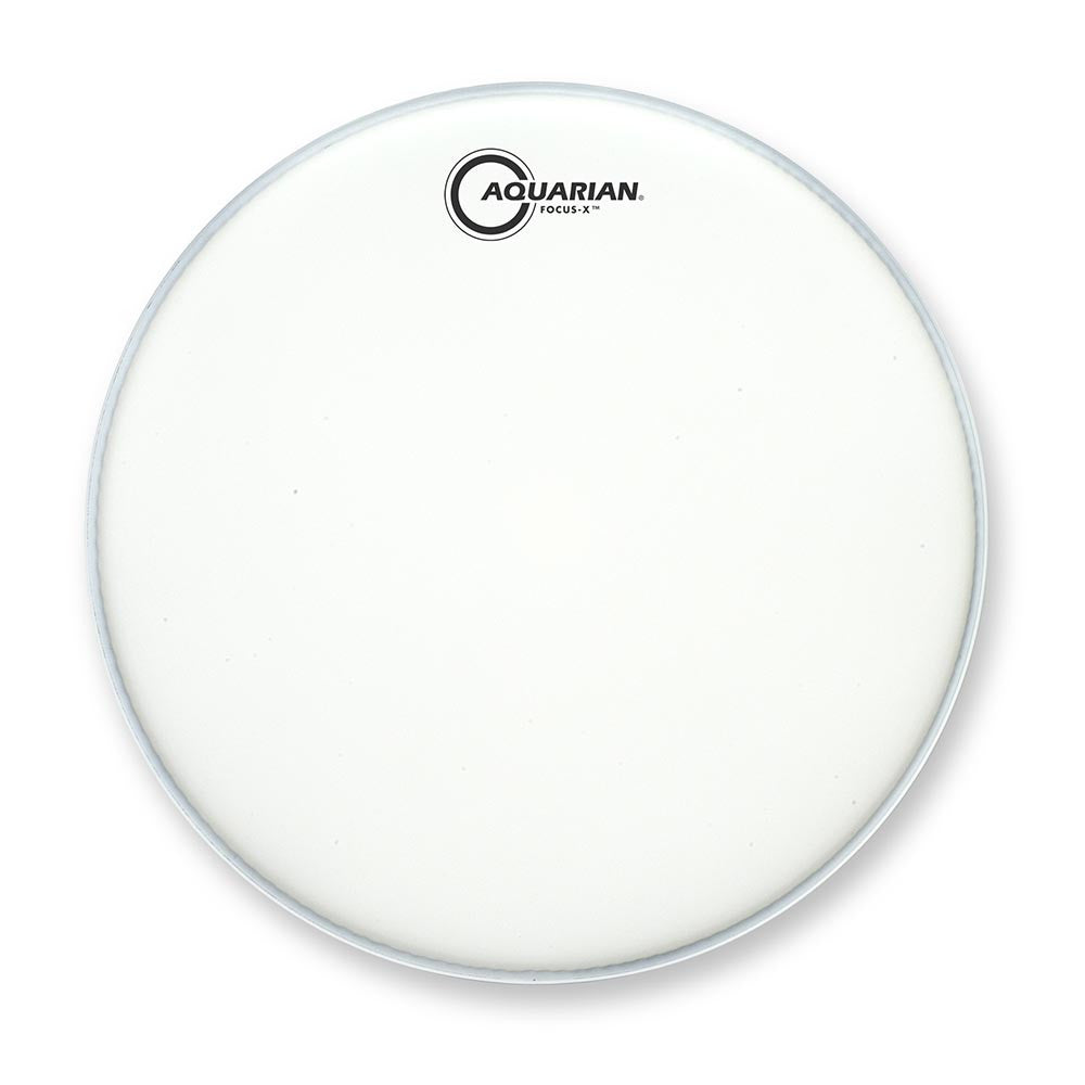 "Aquarian 14"" Coated Focus-X"