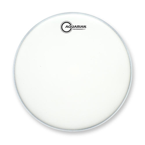 "Aquarian 10"" Texture Coated Performance 2"