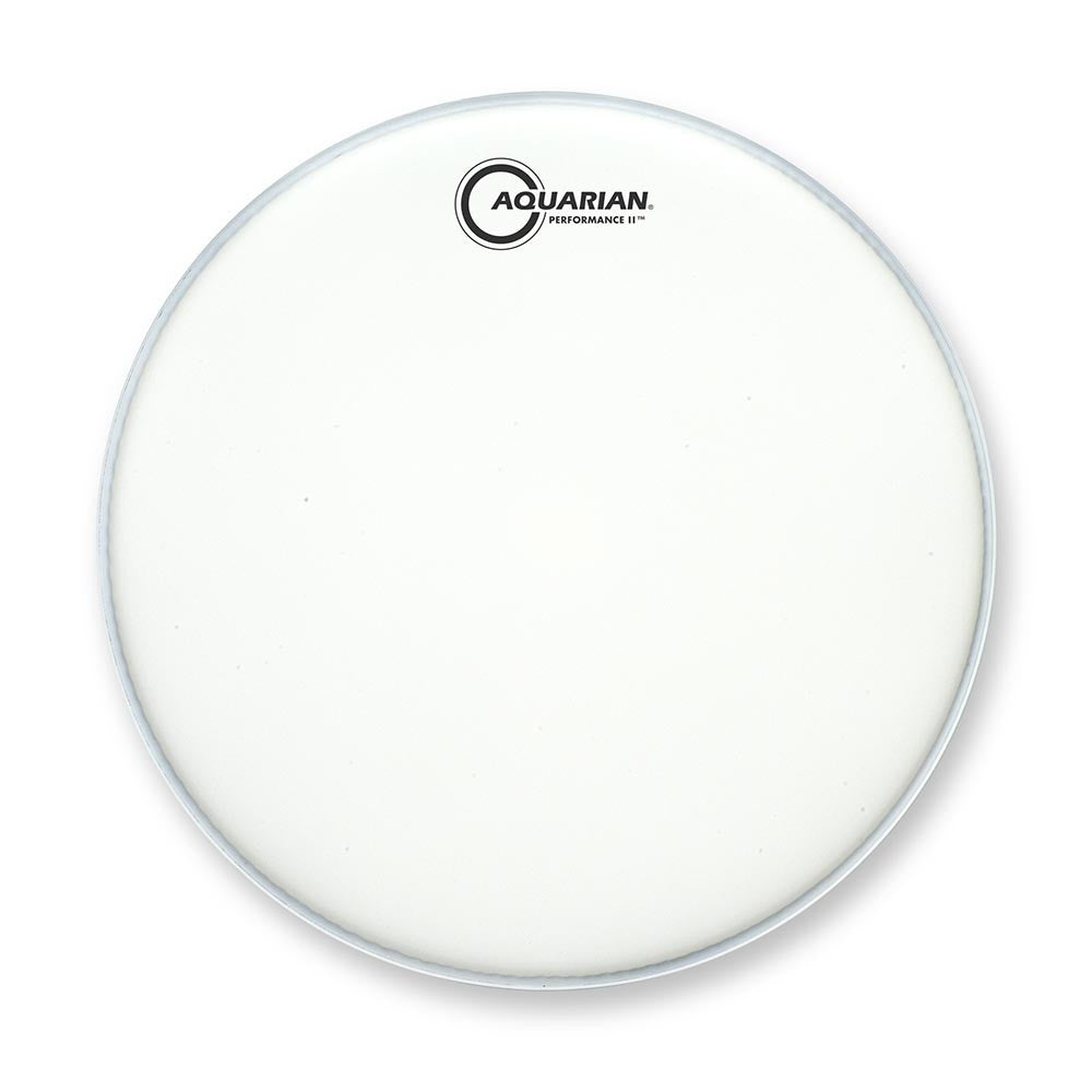"Aquarian 14"" Texture Coated Performance 2"