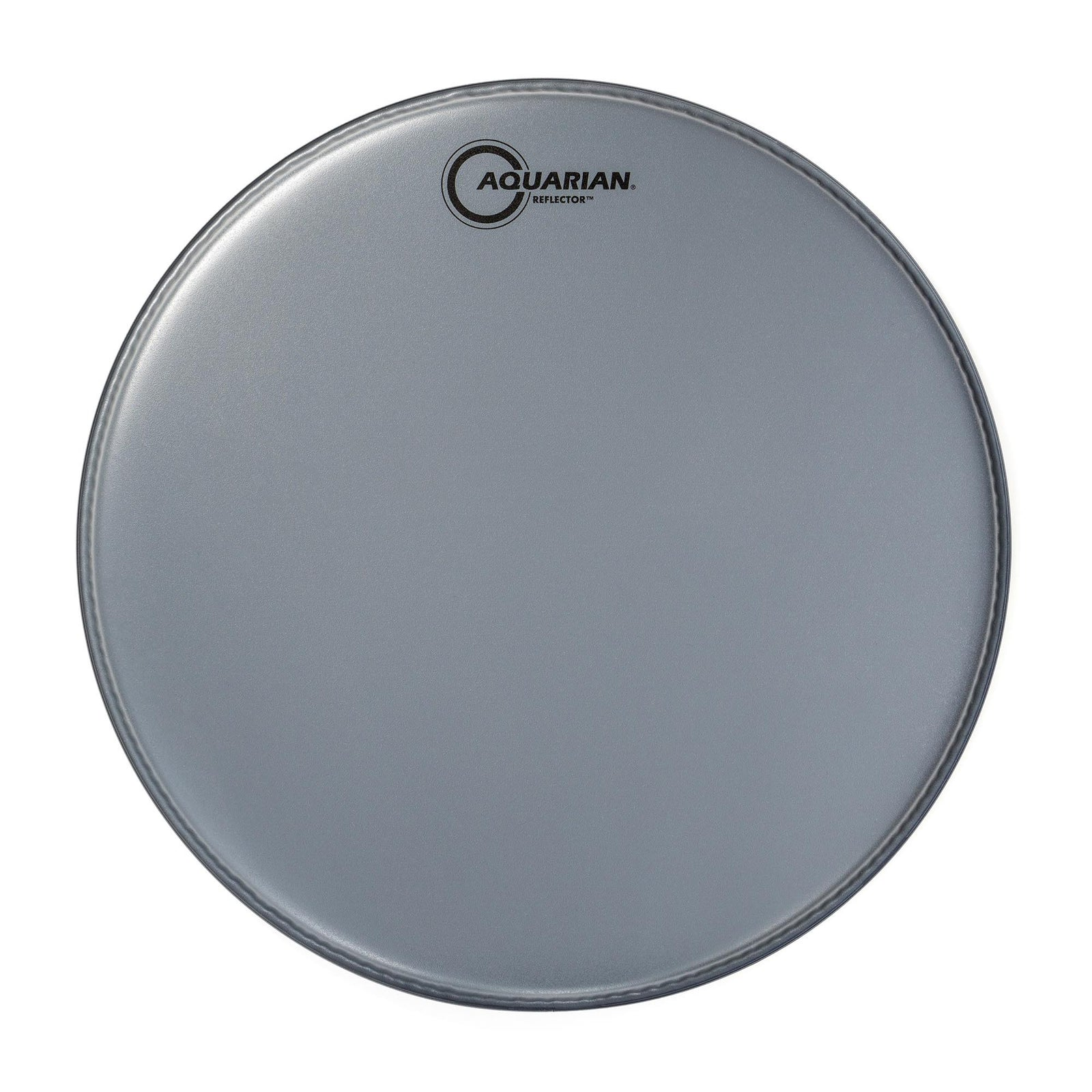 "Aquarian 13"" Reflector Texture Coated Snare Head"