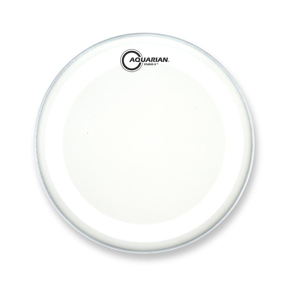 "Aquarian 14"" Texture Coated Studio-X Head"
