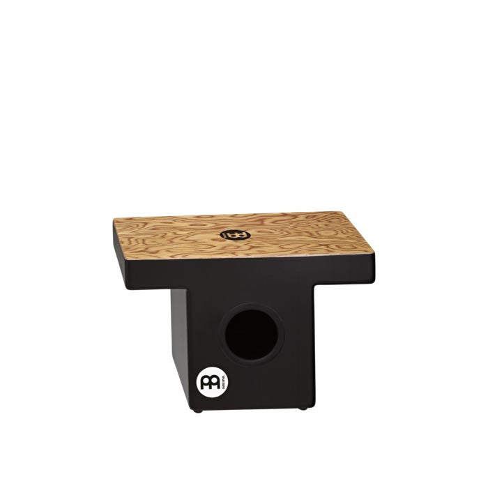 Meinl Slap-Top Custom Cajon - Makah Burl