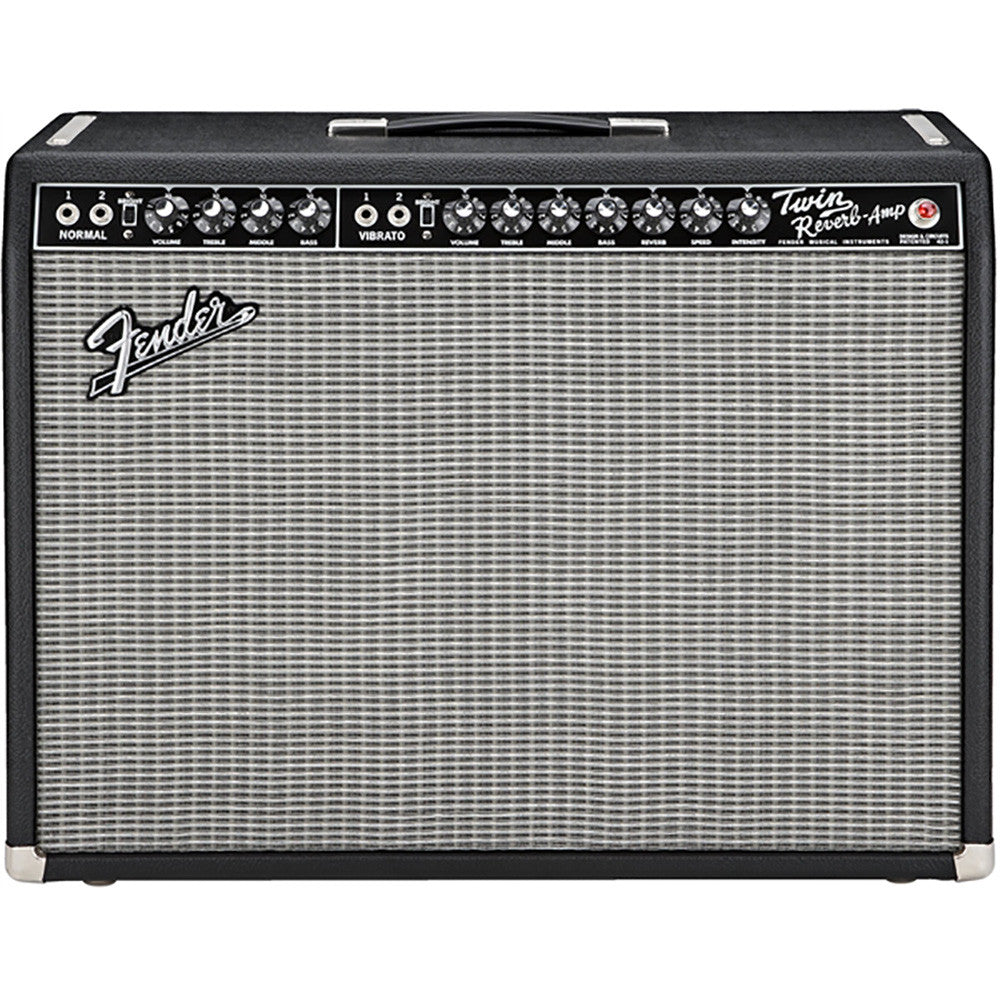 Fender 65 Twin Reverb - 120V