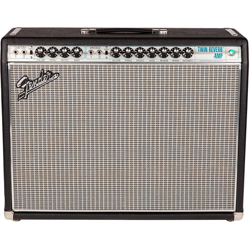 Fender Custom Twin Reverb - 120V