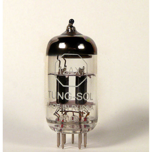 Tung-Sol 12Ax7 Single Tube