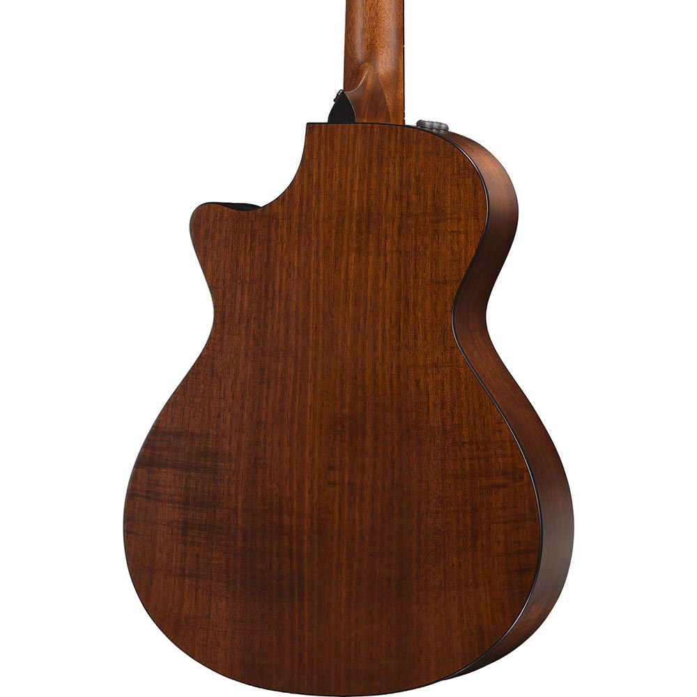 Taylor 2017 362CE Grand Concert 12-String Acoustic - Shaded Edgeburst Mahogany Top