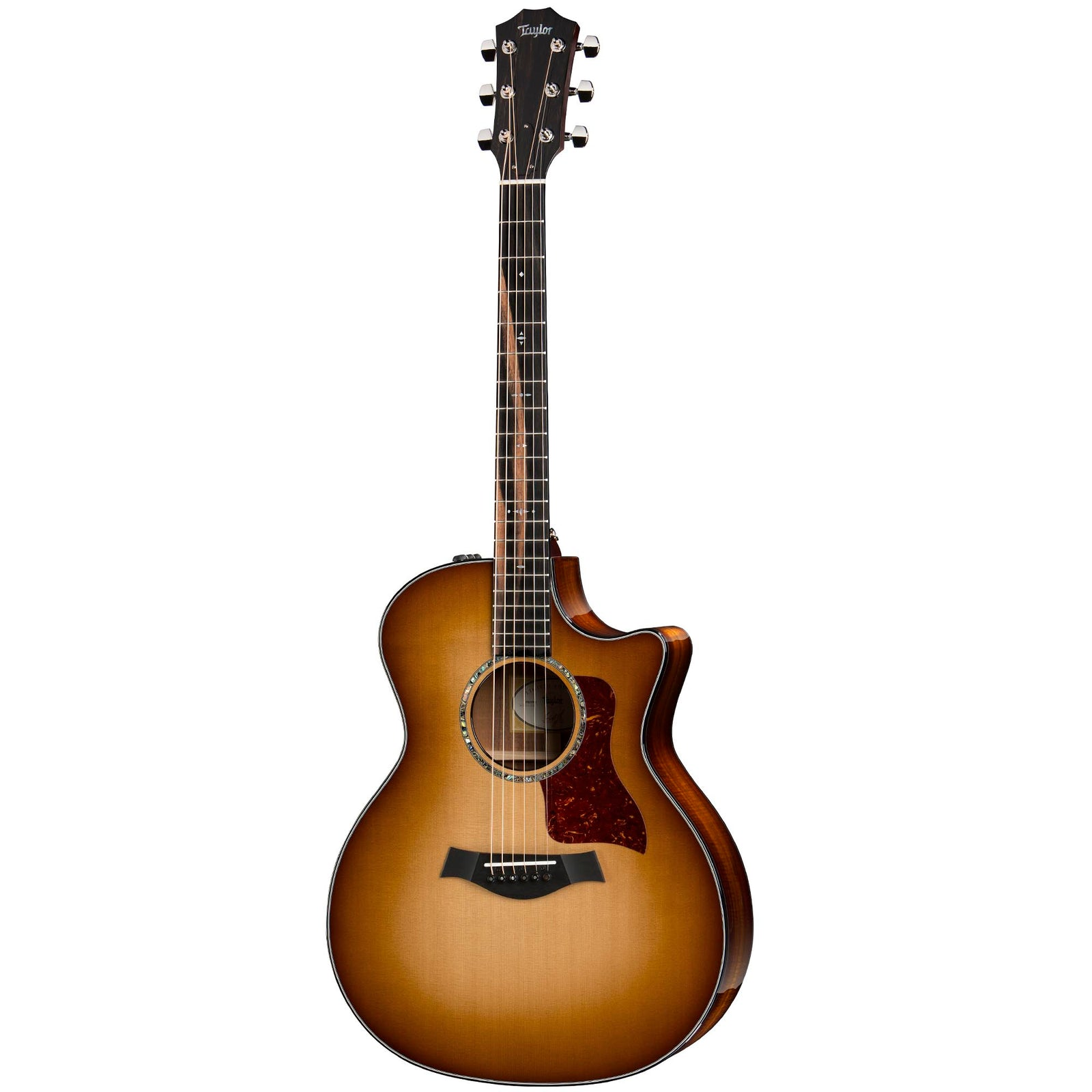 Taylor 714CE Koa With Torrefied Sitka - 2017 Roadshow Exclusive