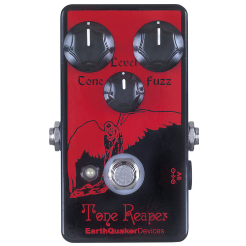 Earthquaker Tone Reaper Fuzz