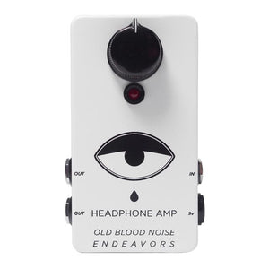 Old Blood Noise Headphone Amplifier