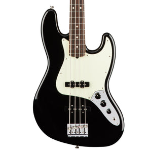 Fender American Professional Jazz Bass - Black - Rosewood