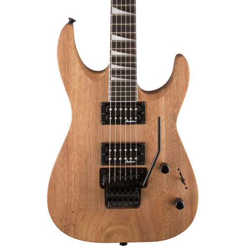 Jackson Js32 Dinky Arch Top, Natural Oil