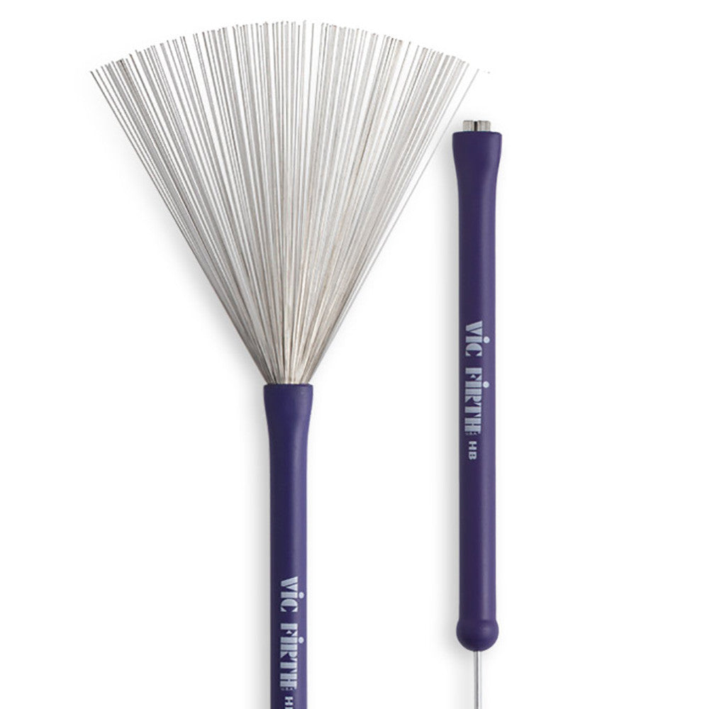 Vic Firth Heritage Brush (Pair)