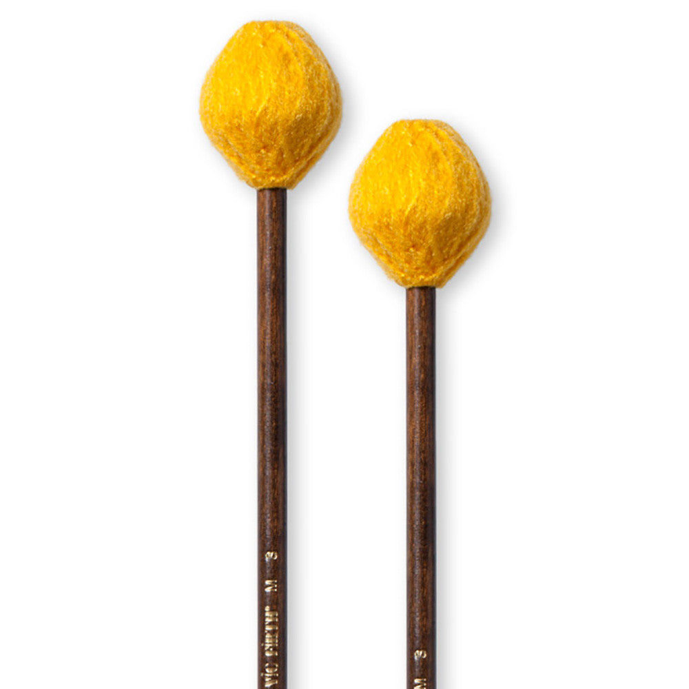 Vic Firth Med-Hard Yarn Wound Mallets