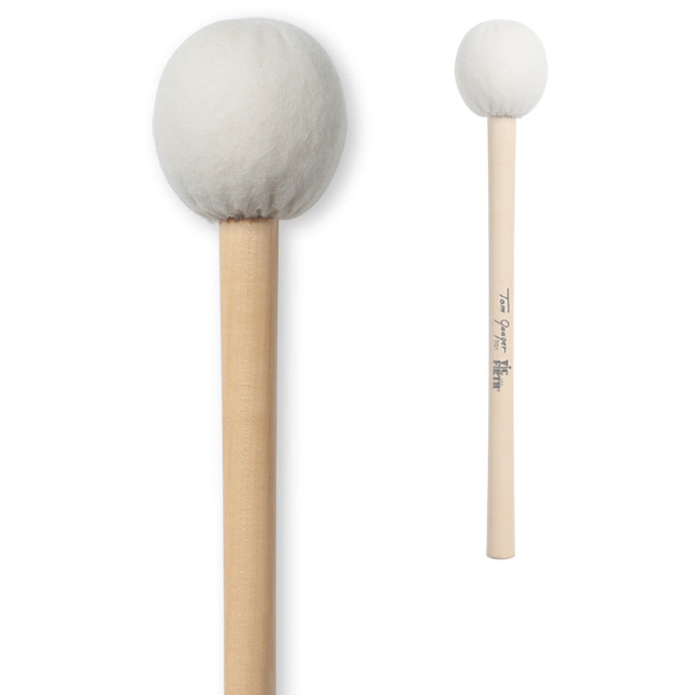 Vic Firth Tom Gauger Bass Drum Mallet - General