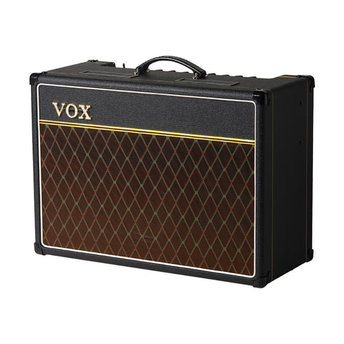 "Vox Ac15C1 12"" 15W All-Tube Combo"