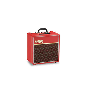 Vox AC4C1 Limited Edition - Classic Red