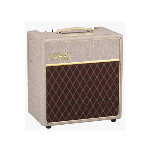 "Vox Ac4 Hand-Wired 1X12"" Combo"