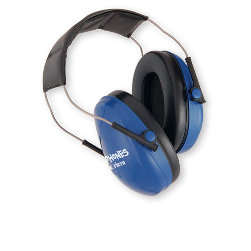 Vic Firth Kids Sound Protection Headphones