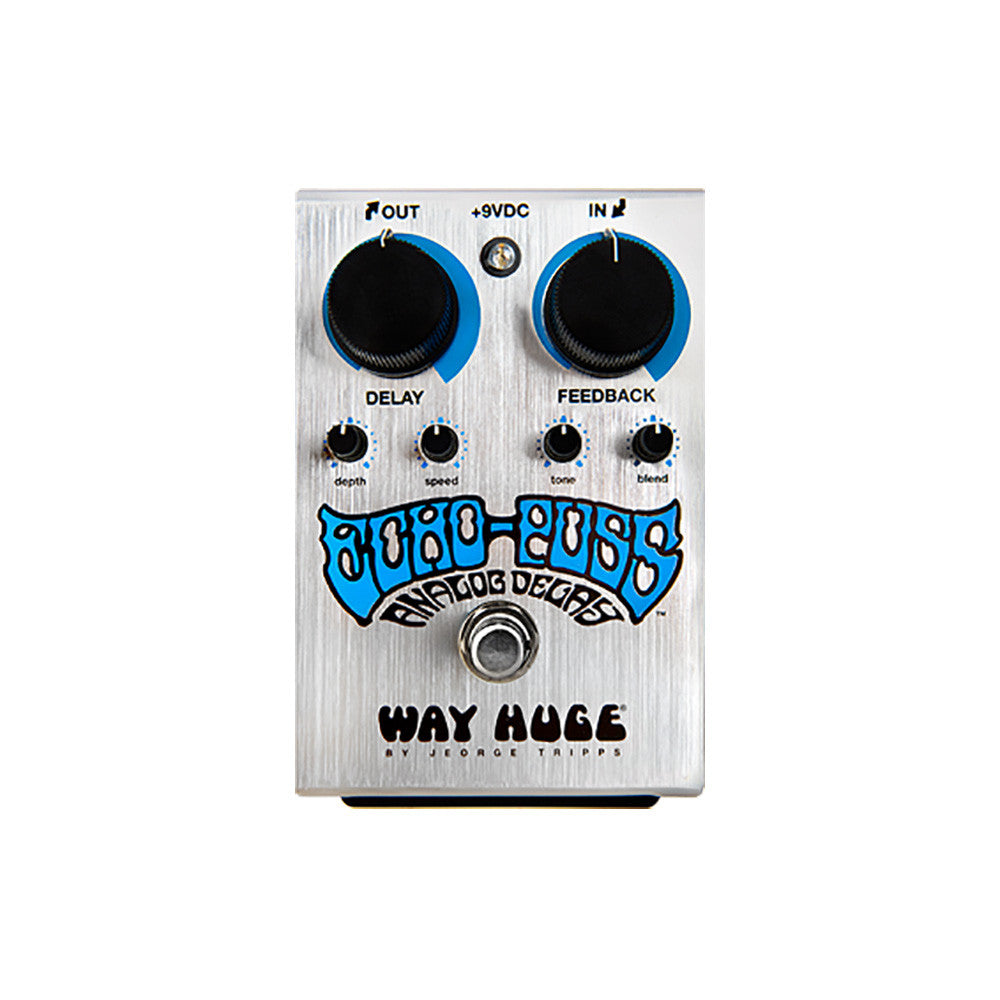 Way Huge - Echo Puss Analog Delay - 600MS
