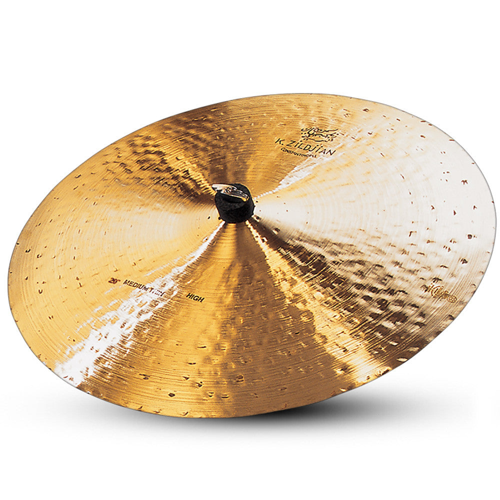 "Zildjian 22"" Constantinople Medium Thin Low"