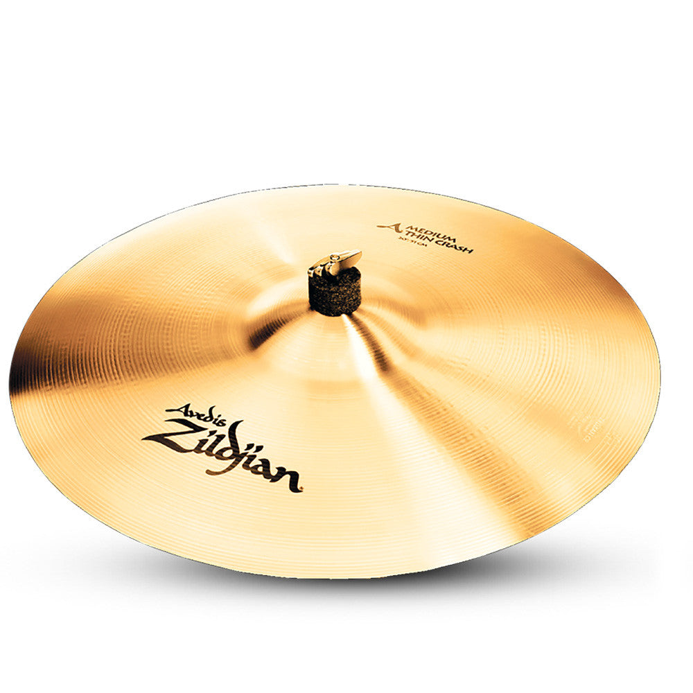 "Zildjian 16"" A Series Medium Thin Crash"