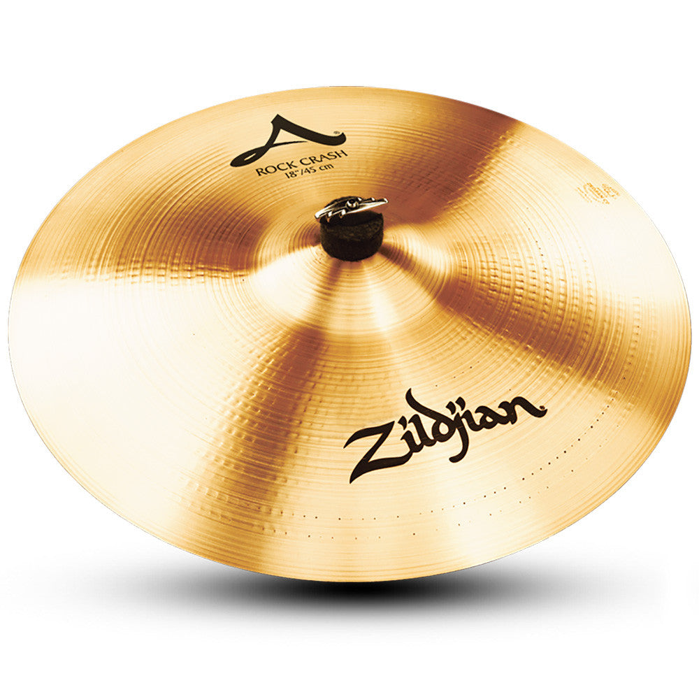 "Zildjian 18"" A Series Rock Crash"