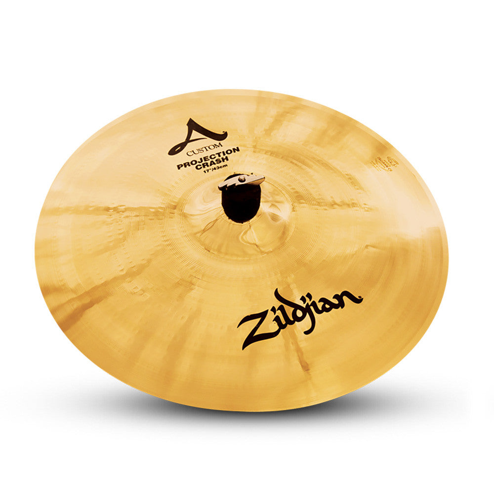 "Zildjian 17"" A Series Custom Projection Crash"
