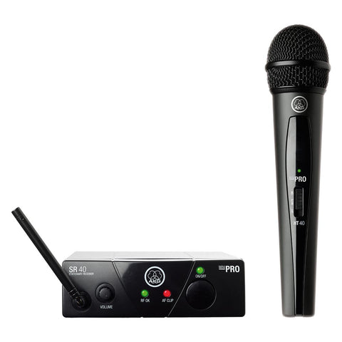 Shure 522 Cardioid Base Station Dynamic Mic