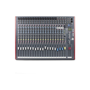 Allen&Heath 16 Mono Mic/Line - 3 Stereo - USB With FX