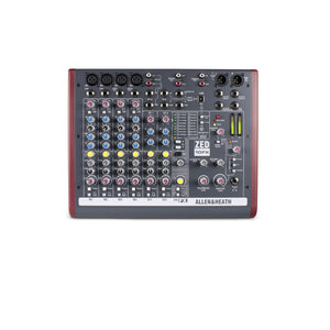 Allen&Heath 4 Mono Mic/Line - 3 Stereo - USB DI With FX
