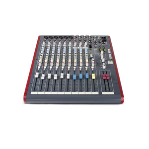Allen&Heath 6 Mono Mic/Line - 3 Stereo - USB With FX
