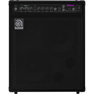 "Ampeg 450W RMS - Dual 10"" Ported - Horn-Loaded Combo With Scrambler"