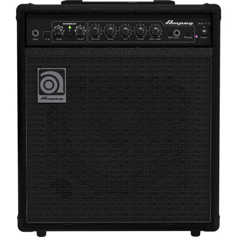 Fender 68 Custom Princeton Reverb - 12 Watt - Black