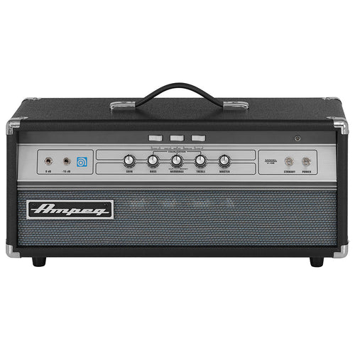 Ampeg V4B All-Tube 100W Head
