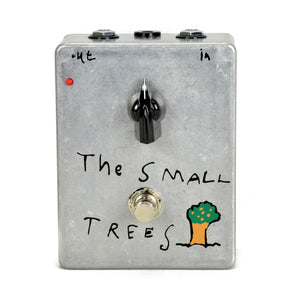 Audio Kitchen The Small Trees - All Valve Class A Clean Boost