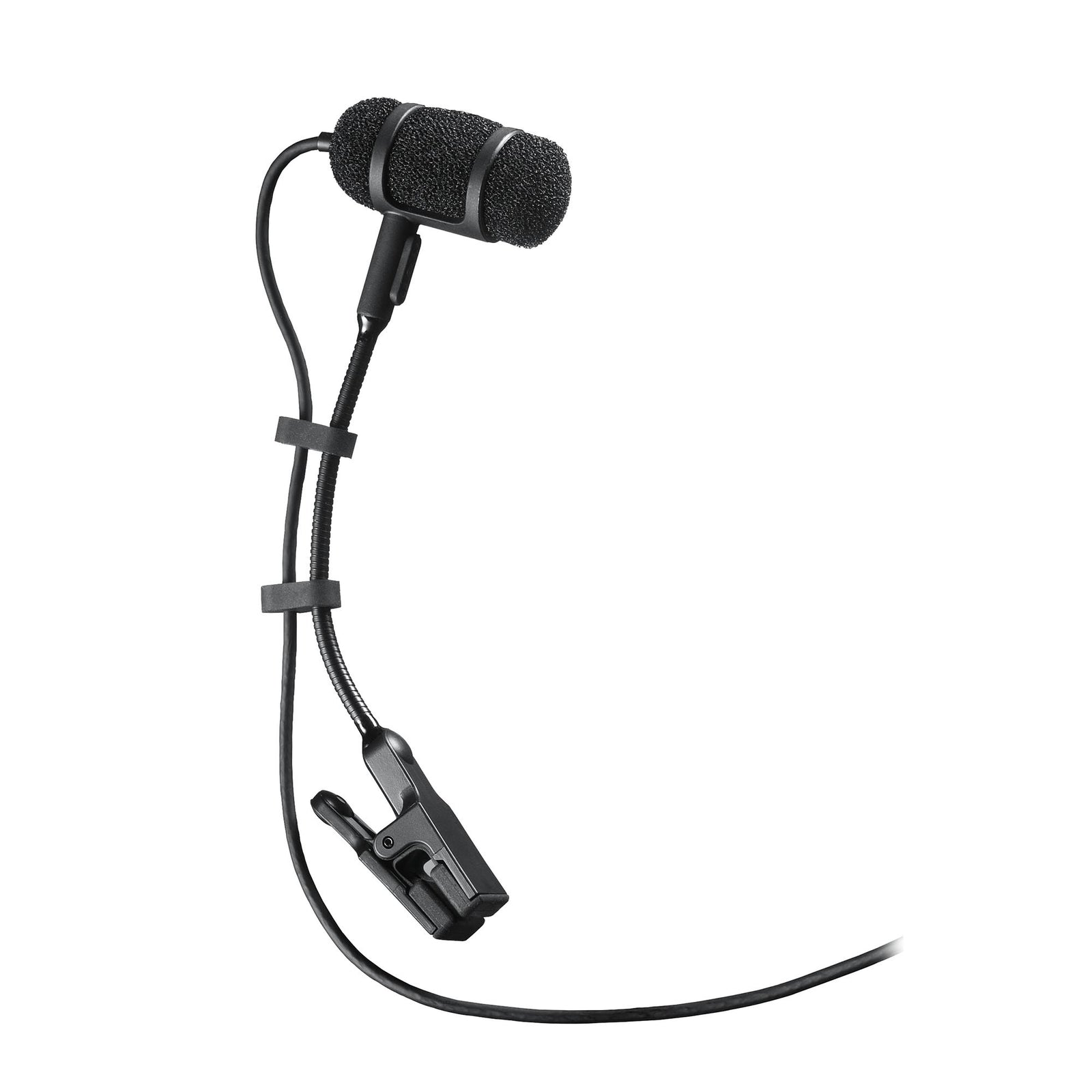 Audio Technica Cardioid Condenser Clip-On Instrument Mic